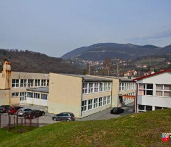 Svjetska banka financira energetsku učinkovitost za Srednju školu Prozor s 229.192,25 KM