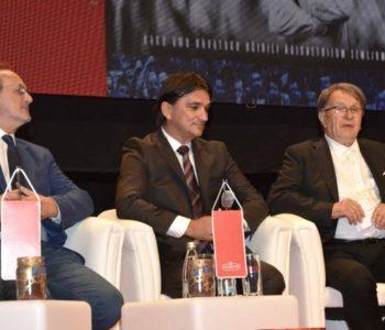 U Mostaru predstavljena knjiga Zlatka Dalića 'Rusija naših snova'