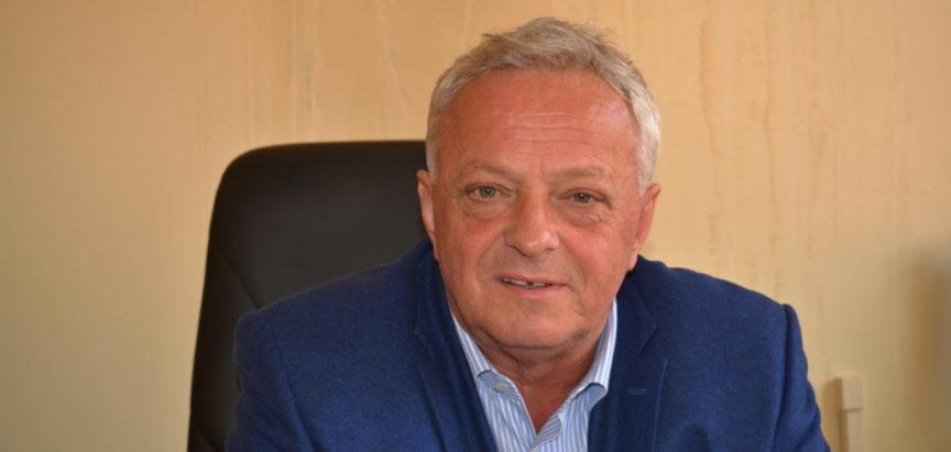 Dr. Jozo Ivančević kandidat Devedesetke (HDZ 1990) za načelnika općine Prozor-Rama