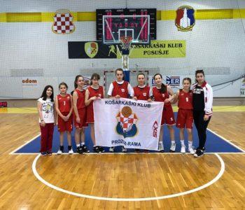 HŽKK Rama sudjelovao na Uskrsnom turniru Posušje 2019.
