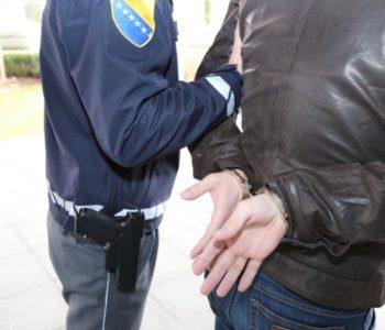 Federalni policajci uhitili policajca koji je priveo muža tužiteljice!