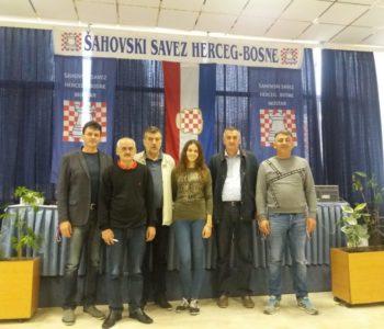 Ramski šahisti sudjeluju u Neumu na Kupu ŠS Herceg-bosne