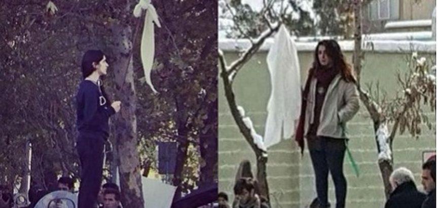 Iranka koja je prosvjedovala protiv nošenja hidžaba osuđena na godinu dana zatvora