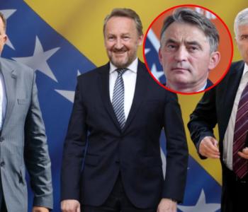 BOSANSKI LONAC: U vlasti 'autohtoni Srbin', 'veliki Bošnjak', 'legitimni Hrvat' i 'persona non grata'