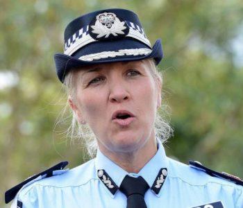 Ljubušanka na čelu državne policije u Australiji
