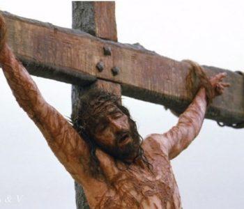 Podno tvoga križa