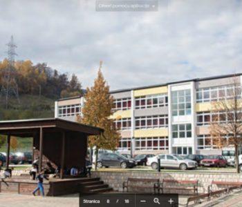 NAJAVA: Proslava Dana Osnovne škole Marka Marulića Prozor