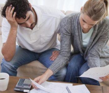 Prosječna plaća u samo mjesec dana pala za skoro 20 maraka