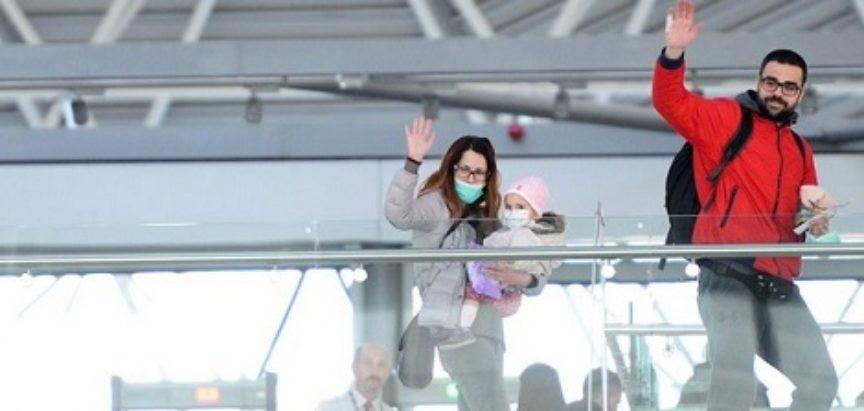 Mila Rončević otputovala u Ameriku na liječenje