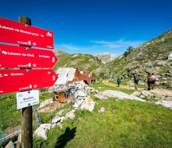 Javni poziv: Via Dinarica – Unaprjeđenje turističke ponude i usluga duž staza Via Dinarice u BiH