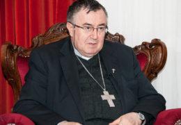 Uskrsna poruka kardinala Puljića