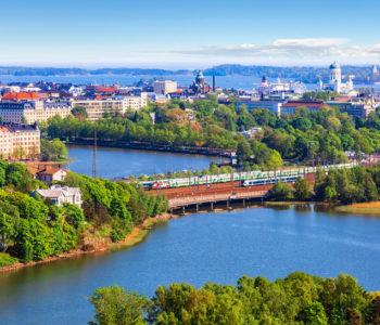Hrvatica u Finskoj: Država plaća dio ručka, trgovine su stalno otvorene, a u goste ne trebam nositi kavu, ali ni očekivati kolače