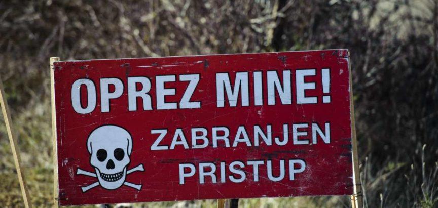 Mine još prijete: Međunarodni dan svjesnosti o opasnostima od mina
