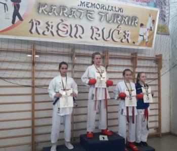 Beganović sutra na Državnom prvenstvu u karateu