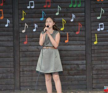 Ružica Zadrić večeras nastupa na finalnoj večeri Radijskog festivalu u Žepču
