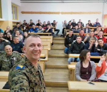 Polovicom travnja novi natječaj za prijem u profesionalnu vojnu službu