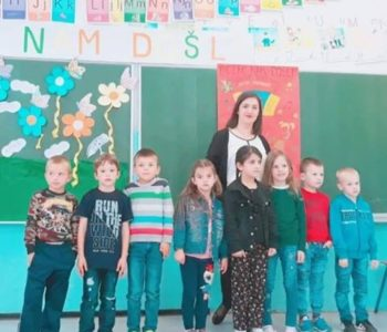 """U Osnovnu školu """"Alija Isaković"""" u Prozoru upisano 8 prvašića"""