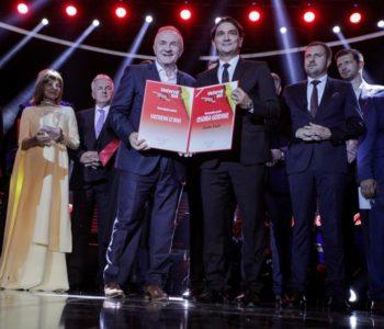 Večernjakov pečat: Osobe godine su Vatreni iz BiH i izbornik Zlatko Dalić