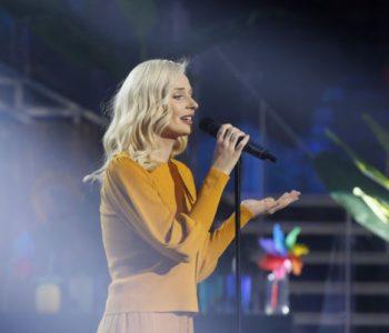 Dženana rasturila nastupom: 'Meni je to bilo toliko dobro i lijepo da sam načas zaboravio da to pjeva Kaliopi'