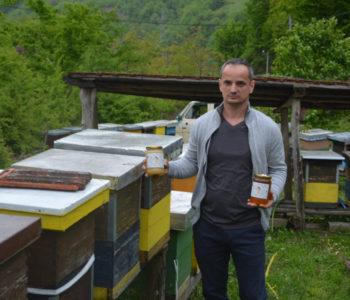 Kada nekome padne žlica u med