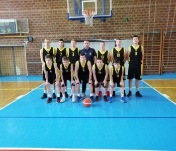 HKK Rama: Juniori i kadeti osigurali naslov u No1 ligi mladih