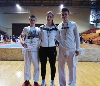 KK Empi: Medalje u Bugojnu