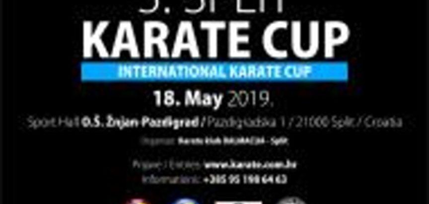 KK EMPI: Sutra nastup na turniru u Splitu