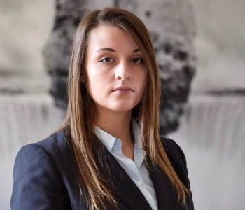 Naše gore list: Hrvatica iz BiH je bankarska zvijezda u Austriji: 'Želim biti bogata'