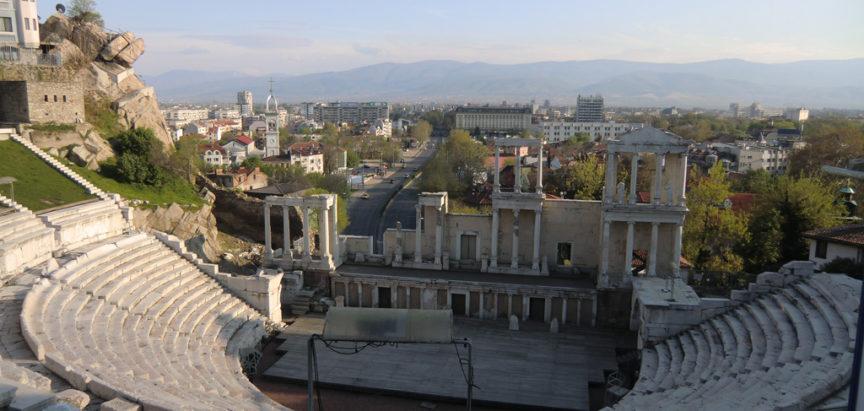 Šest tisuća godina star grad na sedam brežuljaka s devet imena