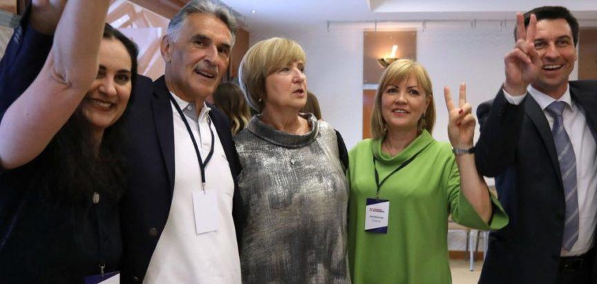 EU izbori u Republici Hrvatskoj: HDZ pobijedio u 11 gradova, a SDP u Zagrebu, Splitu, Osijeku i Rijeci