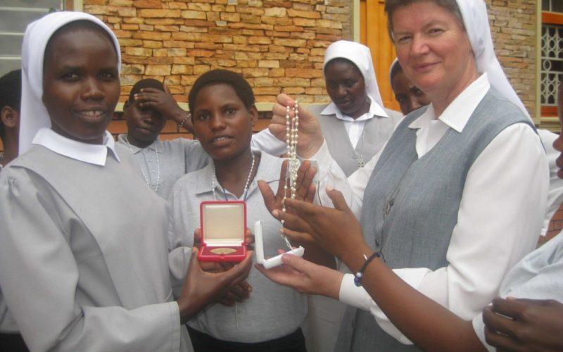 Misionarka sestra Vedrana Ljubić iz župe Uzdol tijekom posjeta rodnom kraju gostovala na Radio Rami