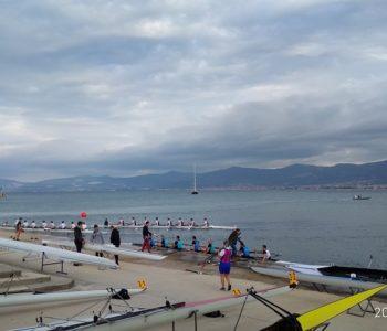 Veslački klub Rama uspješan u Splitu