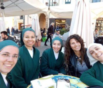 Ilenia napušta Carabiniere jer želi postati redovnica