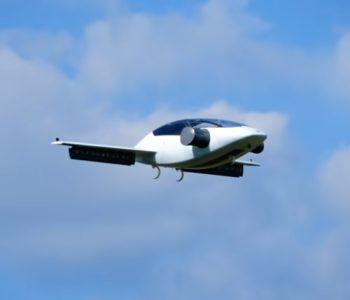 Leteći taksiji  prevozit će  ljude