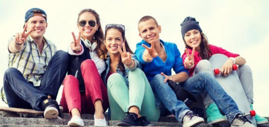 Javni poziv Federalnog ministarstva kulture i sporta za projekte mladih