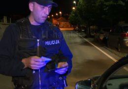 Kamere 'Slučajeva X' na ulicama Mostara