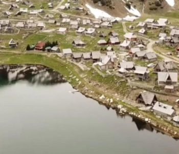 Video: Ekskluzivni 4K snimci Prokoškog jezera