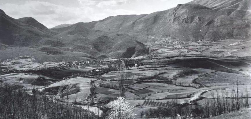 Drugi svjetski rat: Zarobljene ovce u župnoj kuhinji