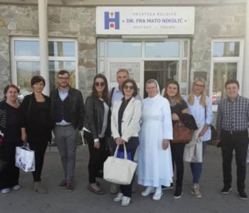 Prva stomatološka ordinacija u BiH za djecu s poteškoćama u razvoju nudi besplatne usluge