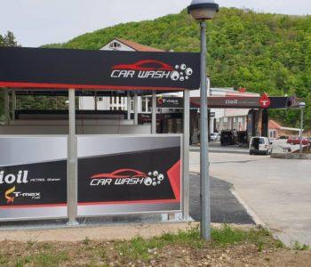 TIOIL otvara benzinsku crpku u Rami, umjesto svečanog otvorenja 10 tisuća KM ide u humanitarne svrhe