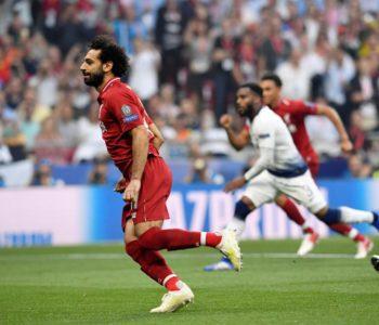 Liverpool šesti put prvak Europe