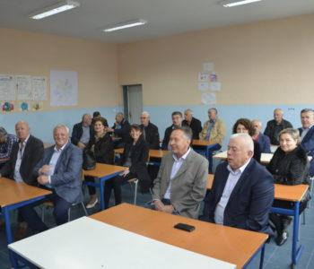 """Nakon proslave 45. obljetnice """"male mature"""" donirali 1000 eura udruzi """"Djeca nade"""""""