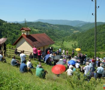 Foto: Petrov u Ljubuncima