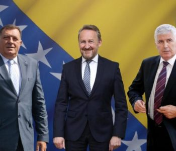 Građani čekaju više od pola godine: Kada možemo očekivati formiranje vlasti u BiH?