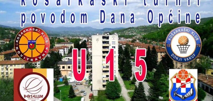 HKK Rama: Sutra nastup na turniru za Dan općine Novi Travnik