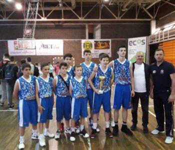 HKK Rama: Predkadeti osvojili turnir u Novom Travniku