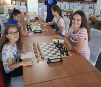 ŠK Rama: Šahovska Premier liga u Tuzli