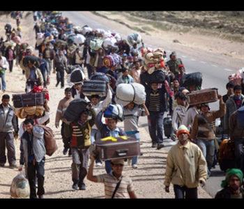 70,8 milijuna izbjeglih i raseljenih u 2018. prema izvješću UN-a
