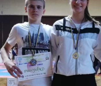 KK Empi: Rajić i Zadro na Svjetskom kupu mladih