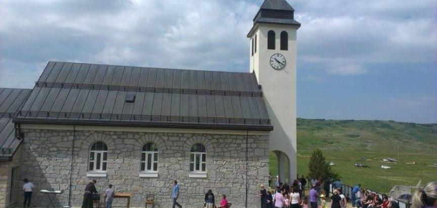 Najava: Proslava svetog Ante u Zvirnjači